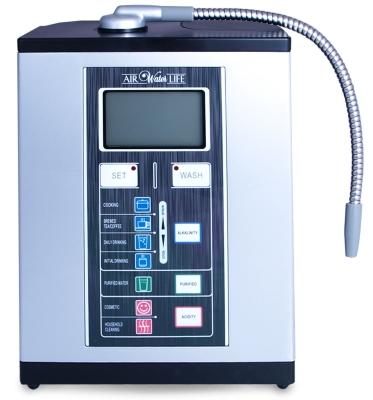 Air Water Life Aqua Ionizer Deluxe 9