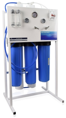 Apex MR-C Series Commercial 2000 GPD Reverse Osmosis System