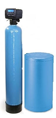 Fleck Well Water Softener