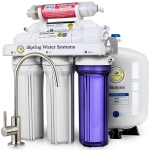 iSpring RCC7AK: For Clean AND DELICIOUS Water