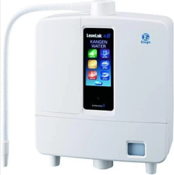 Kangen Water Machine Leveluk K8
