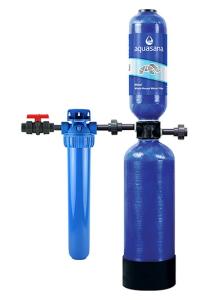 Aquasana Whole House Water Filter 1,000,000 Gallon Rhino